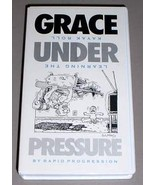 GRACE UNDER PRESSURE VHS - Learning the Kayak Roll - $24.95