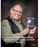 LENNY BREAU TRIBUTE CONCERT 6 DVD SET (2014) - $24.95