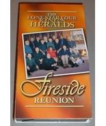 LONE STAR FOUR KING'S HERALDS VHS VIDEO - Fireside - $24.95