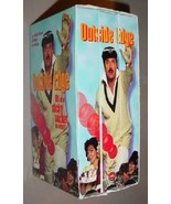 OUTSIDE EDGE 3 VHS VIDEO BOX SET BRITISH COMEDY SERIES - $24.95