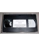 WERTHER - JULES MASSENET FRENCH OPERA VHS VIDEO - $24.95
