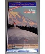 STEP ONE TO TACOMA WASHINGTON SEALED VHS VIDEO - $24.95