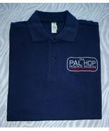 GOLF SHIRT - PAL HOP Rocks Again Reunion!  Free Shipping! - $29.95