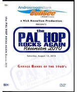 PAL HOP ROCKS AGAIN REUNION 2010 CONCERT 2 DVD SET Free Shipping! - $35.00