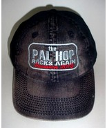 BASEBALL CAP (Dual Tone) - PAL HOP Rocks Again Reunion! Free Shipping! - $18.95