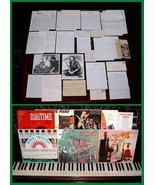 Del Wood Huge Letter Collection 1963-1988 - $2,999.00