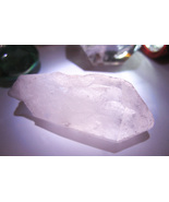 Haunted SEALING PERSONAL CRYSTAL FOR FAST ALIGNMENT QUARTZ POINT MAGICK Cassia4 - $17.54