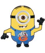 Minions university of georgia bulldogs thumbtall