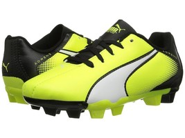 Puma Youth Adreno Fg Jr Firm Ground Soccer Cleats size C12 C13 - $24.26