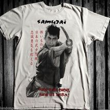 Samurai T-shirt, katana, japan, bushido, sword, samurai, miyamoto, musashi Japan - $19.99+