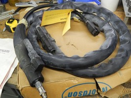 Nordson RTD-Style Hot Melt Replacement Hose P/N 108 232B - $194.40