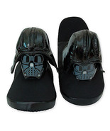 Star Wars Darth Vader Slippers Black - $18.98