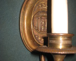 Pr bronze sconces french 003 thumb155 crop