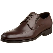 O dark brown lace up shoes for men men leather shoes 8d46 thumb200