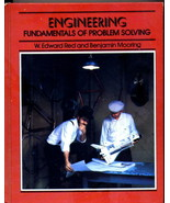 Engineering : Fundamentals of Problem Solving by Ared and Mooring (1983,... - $10.00