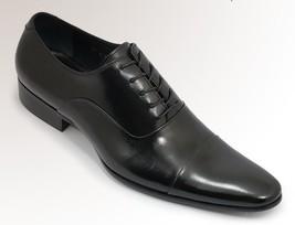 O handmade black shoes men dress shoes men s shoes 26f8 thumb200
