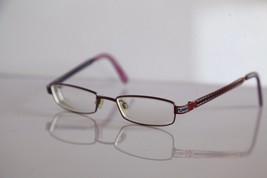 BoDe Design Eyewear, Metallic Red Frame, RX-Able Prescription Lenses. Ge... - $29.70