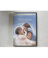The Notebook (New Line Platinum Series), DVD - Ryan Gosling, Rachel McAdams - $6.94