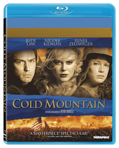Cold Mountain [Blu-ray]