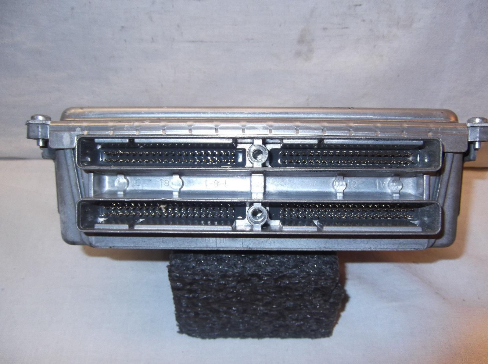01-02-03 CHEVROLET IMPALA/MONTE CARLO...ENGINE CONTROL ...