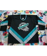 Las Vegas Thunder Minor League Hockey Jersey XL  - $54.44