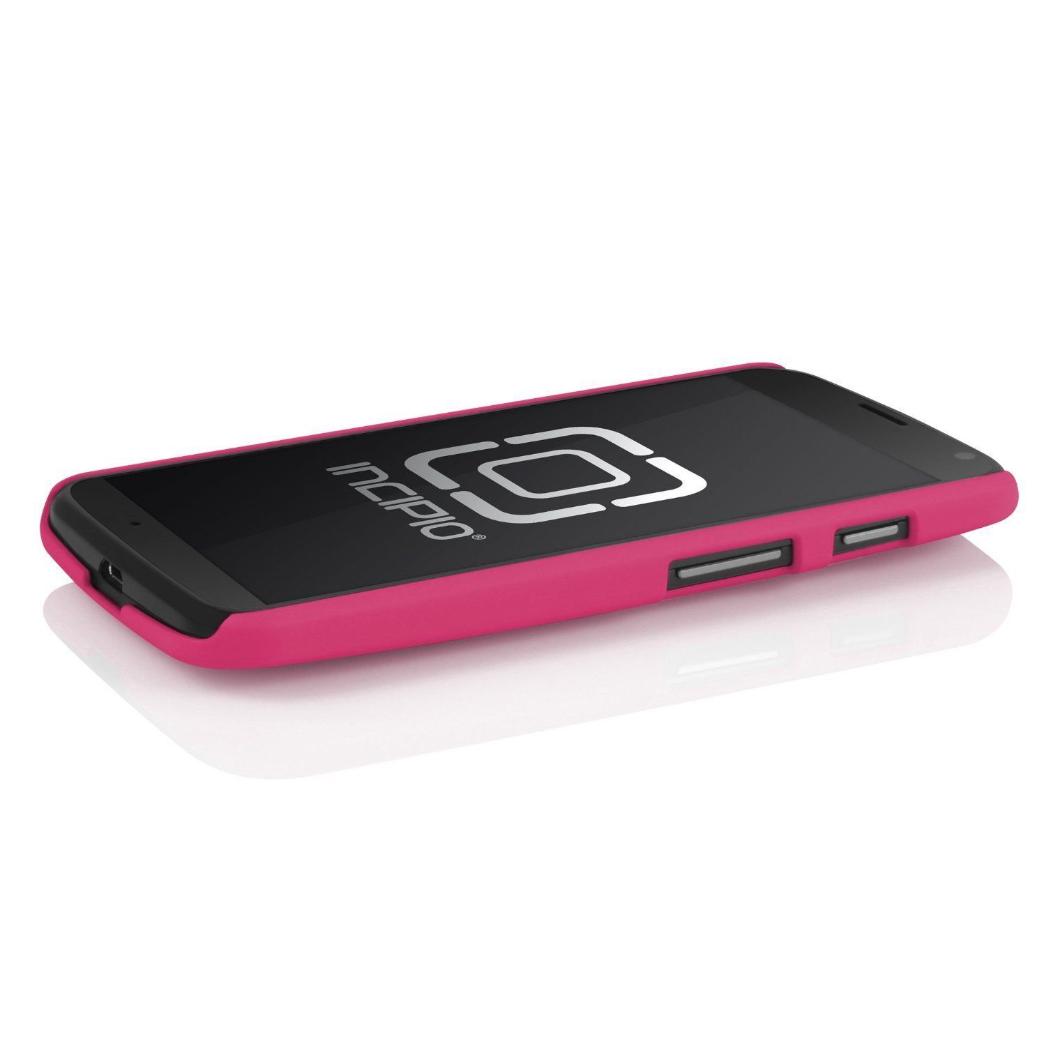 Incipio Feather Ultra Thin Snap-On Case for your Motorola Moto X, Pink