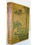 Beside the Bonnie Brier Bush 1895 by Ian Maclaren - $10.00