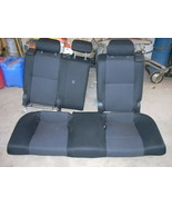 2008 SCION TC REAR SEAT  - $100.00