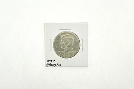 1999-P Kennedy Half Dollar (VF) Very Fine N2-3976-5 - $5.99