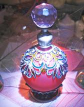 Haunted Perfume 14 X Passion Magnify Desire Allure Sexy Desire Magick Cassia4 - $33.00
