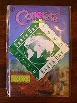 Concrete Celebrates Earth Day 1990 #1 (1990, Dark Horse) Comics-Vintage-Old-Vtg - $9.95