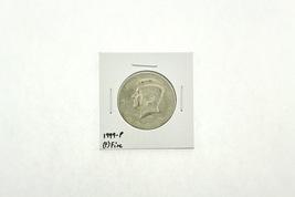 1999-P Kennedy Half Dollar (F) Fine N2-3981-4 - $4.99