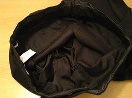 Calvin Klein Mens Slim Fit Black 100% Wool Dress Pants, size 38Wx30L image 8
