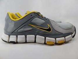 Nike Flex Show TR Size US 13 M (D) EU 47.5 Men's Training Shoes Grey 525729-009