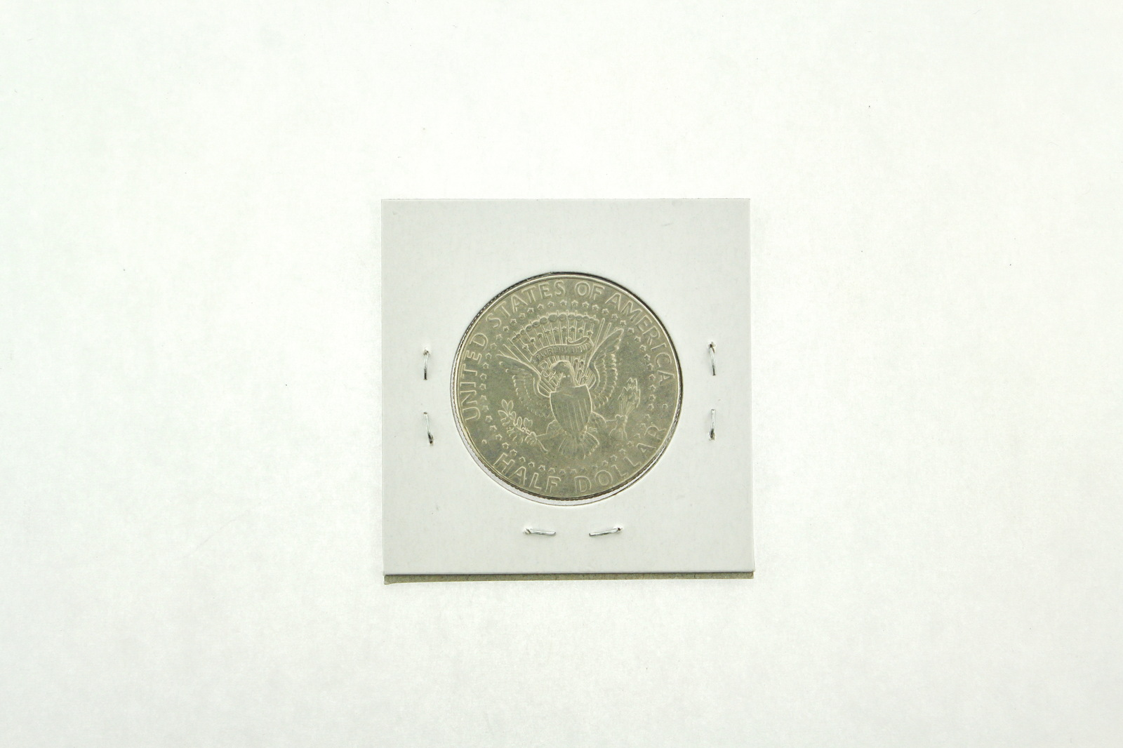 1999-D Kennedy Half Dollar (VF) Very Fine N2-3986-4 image 2