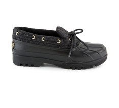 Womans Sperry Ducklings Snow and Rain  approved - $67.99