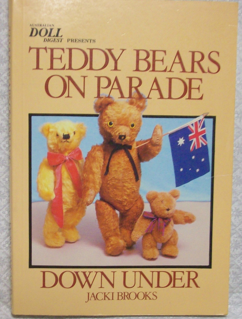 Teddy Bears On Parade Down Under