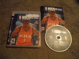 NBA 08 - Playstation 3 by Artist Not Provided - $4.53