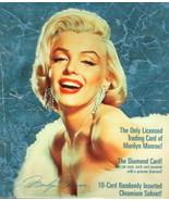 MARILYN MONROE SERIES 1 1993 WAX BOX - BRAND NEW - $37.99