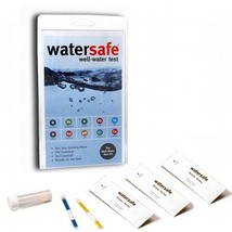 Watersafe Drinking Well Water Test Kit (10 Tests in 1)  - $66.00