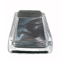 "Dragon Glass Ashtray D12 4""x3"" Mythology Beast Fire Game of Thrones - $7.88"