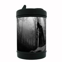 Gothic Black Metal Car Ashtray D9 Goth Deathrock Blackest Night - $5.89