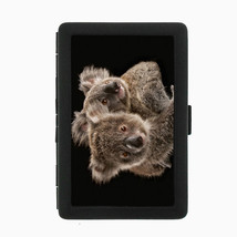 Koala Cigarette Case D4 Marsupial Tree Bear Australian Mammal - $4.71