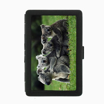 Koala Cigarette Case D3 Marsupial Tree Bear Australian Mammal - $4.71