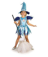 MIRABELLE MUSICAL WITCH COSTUME CHILD SM MAGICAL DOREMI - $4.71