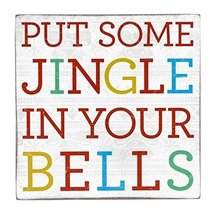 Put Some Jingle in Your Bells Wall Decor [Kitchen]