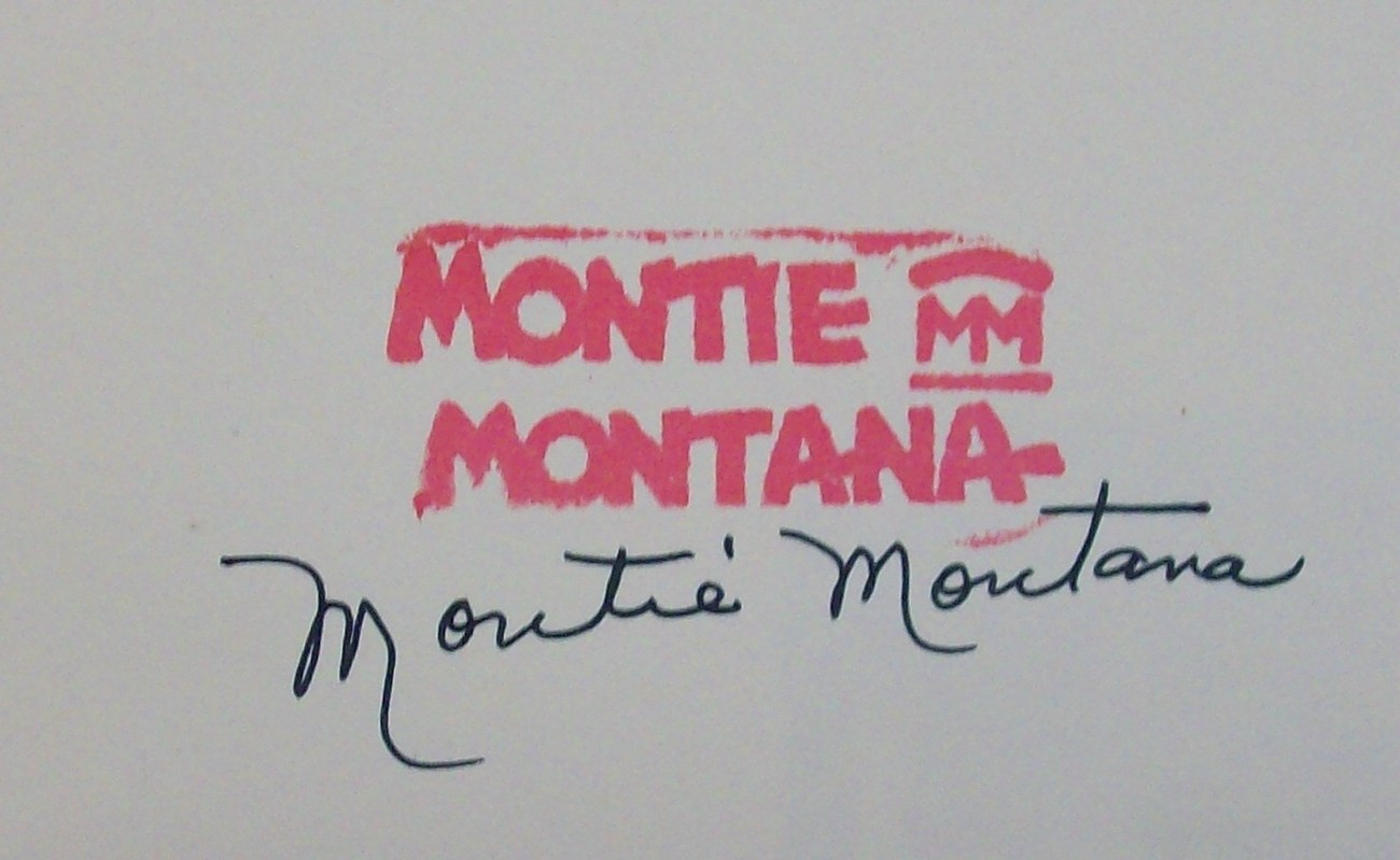 How Sweet it Was from Montie Montana Library