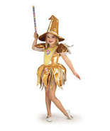 REANNE MUSICAL WITCH COSTUME CHILD SMALL MAGICAL DOREMI - $4.71
