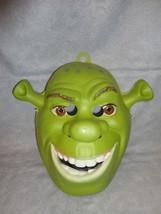 Shrek Halloween Mask Pvc Adult Size - $5.89