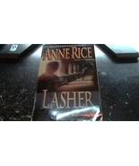 Lasher By Anne Rice (1995 PaperBack) - $2.00